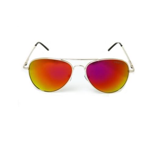 polarized-zonnebril-aviator-rood-geel